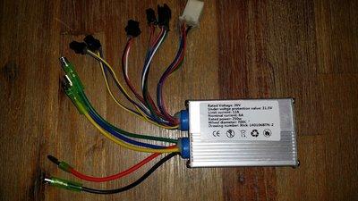KT controller 36v 250w