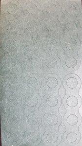18650 isolatie papier